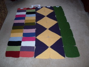 Another Kente Cloth