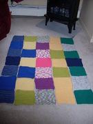 Lauren's Blanket