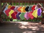 """Lauren's """"Africa Colors"""""""