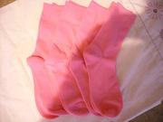 Pink socks! 006