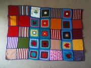 Taroona Sippers and Purlers Blanket No.2