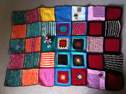 Taroona Sippers and Purlers Blanket No.3