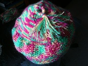 Cash for KAS HAT for the CWA shop