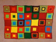 Taroona Sippers and Purlers Blanket No.7