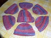 Hats & Handwarmers