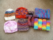 Various Items Batch 2