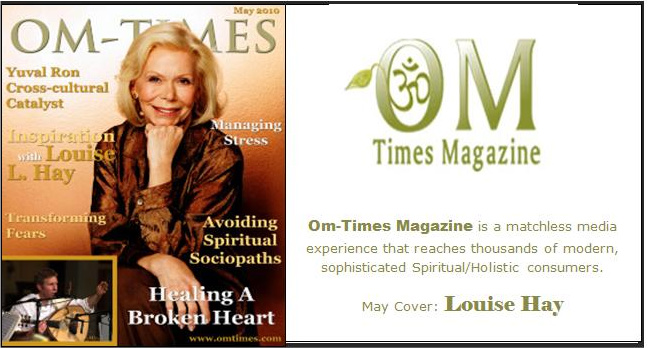 Om-Times May 2010