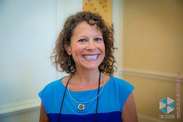 Terri Levine - Heart-repreneur