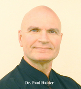 Dr. Paul Haider - New