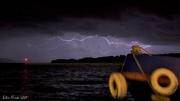 Καταιγίδα στο λιμάνι