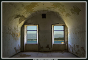 abandoned view.........