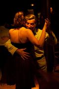 Tango - Passionate Gentleman