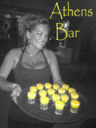 the best barwoman