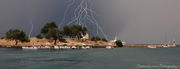Thunderstorm.....