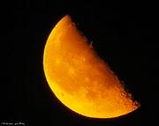 Φεγγάρι από ροδάκινο