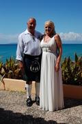 Scottish Wedding