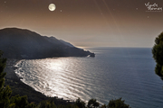 Night Landscapes ( Αη - Γόρδης - Κέρκυρα)