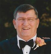 Harold Stinnett, 2014