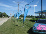 Wind Dancers and Vehicle Wraps