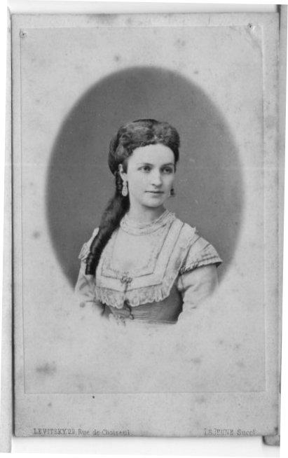Henrietta Adela Hope