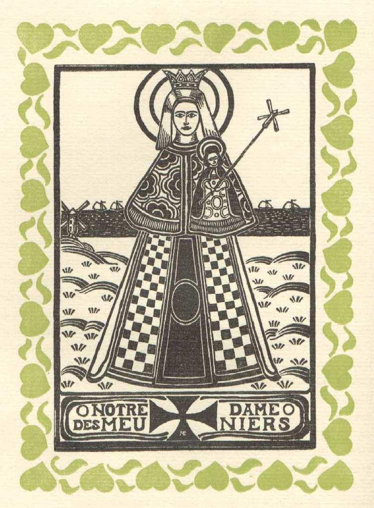 Notre-Dame des meuniers