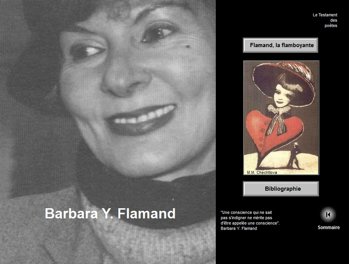 Barbara Flamand