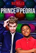 Prince of Peoria (2018-)