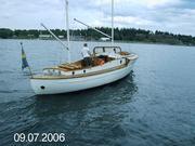 båt tur med farfar  2006 008