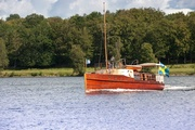 Klassiska Svenska Båtar - Airawata