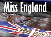 MISS ENGLAND    55´
