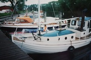 Mina gamla båtar