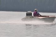 Flamman, Cyklon Skiboat