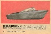 Erre-Dinghys
