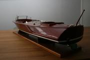 Modelbåter