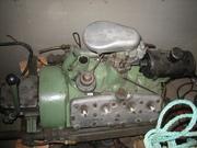 Ford v8-60hk 1937