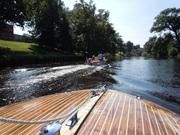 Rönne River Tour