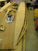 Del 5 Babords sida + Styrbords sida, laxning 2011-11-20