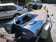 Äntligen Vårstök med båtarna !!  2012-05-13