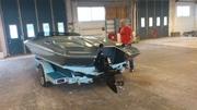 lake geneva aug 2012. Dealer meeting glastron/four winns