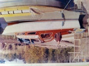 i sjön augusti -69