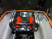 Gilbert motor