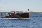 Sjöexpress-båtar 1914-1947