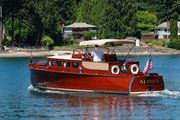 38' Chris-Craft 1929 38' Commuting Cruiser