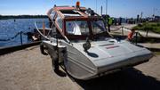 Lite bilder från Fri Fart i Sölvesborg 2013-06-16