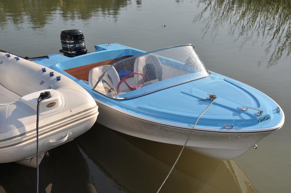 Snart dags för sjösättning!