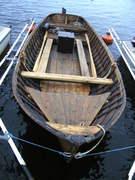 Jämtöbåt
