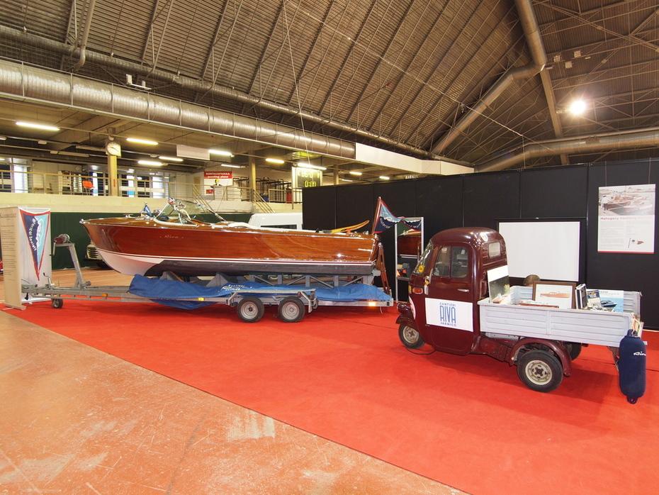 2012 Lahti Classic Motorshow