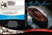 DVD-omslag Harold& Lorna - The Movie