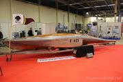 Sikari Finsk racer byggd 1929