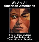 We Are All American-Americans